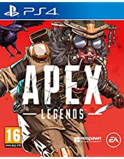 Apex Legends - Bloodhound Edition - PS4 (PS4)