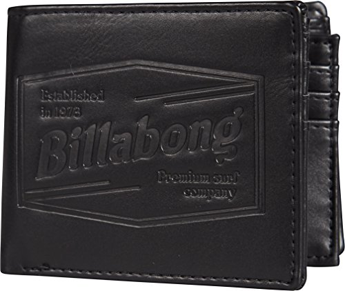 BILLABONG™ - Wallet - Men - U - Negro