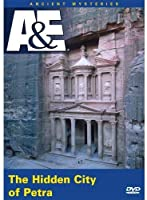 Ancient Mysteries: Hidden City of Petra [DVD] [Import]