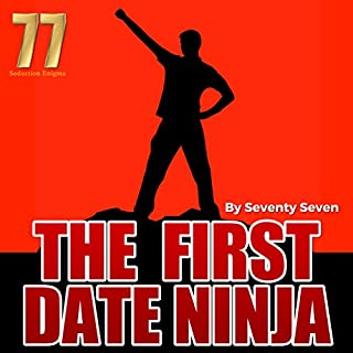 The First Date Ninja cover art