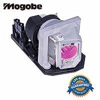 Mogobe交換用プロジェクターランプでハウジングフィットAcer x110p x1161p x1161Pa x1261p EC。jbu00.001