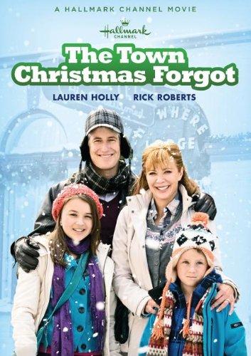 Town Christmas Forgot, the DVD