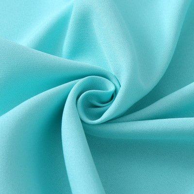 das hotel restaurant hochzeit stoff - serviette mat handtuch blumen serviette gefaltet 50 cm stabil 1 block,tiffany blau.,60 * 60