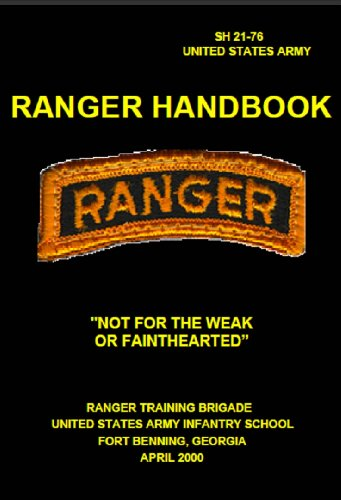 US Army Rager handbook Combined with, OPERATOR'S MANUAL, MACHINE GUNS, CALIBER .50; BROWNING, M2, HEAVY BARREL, FLEXIBLE, W/E, M48 TURRET TYPE, SOFT MOUNT, ... and US Army field manual (English Edition)