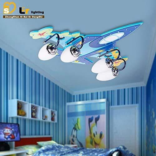 Disegno LED del soffitto del LED luci Ancernow singoli intelligenti a soffitto per aerei da letto PVC, soggiorno, camera dei bambini, bagno, camera da letto mobili, camera da letto, sala