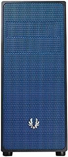 BitFenix BFC-NEO-100-KKXSB-RP - Neos de la torre de ATX de color negro/azul