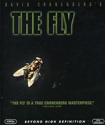 Fly [Blu-ray] [Importado]