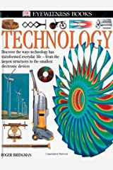 Eyewitness: Technology Hardcover
