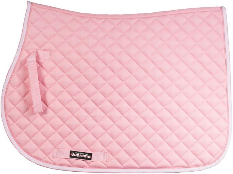 HORZE Popular brand unisex Chooze All Purpose Saddle Pad