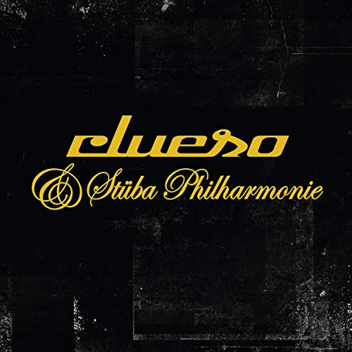 Clueso & Stübaphilharmonie (Remastered 2014)