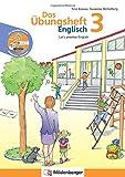 Das Übungsheft Englisch 3: Let's practice English