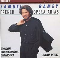 French Recital by Samuel Ramey