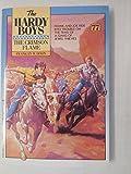 CRIMSON FLAME (HARDY BOYS 77) (Hardy Boys Mystery Stories)