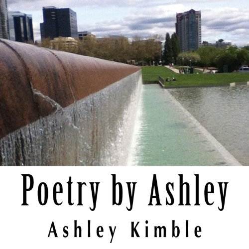Poetry by Ashley audiobook cover art