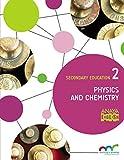 Physics and Chemistry 2. (Anaya English) - 9788469814529