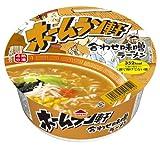 ホームラン軒 合わせ味噌ラーメン 106g ×12食