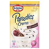 Dr. Oetker Paradies Creme Stracciatella, 66 g Beutel -