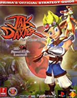 Jak and Daxter the Precursor Legacy - Greatest Hits - Prima's Official Strategy Guide de Dimension Publishing