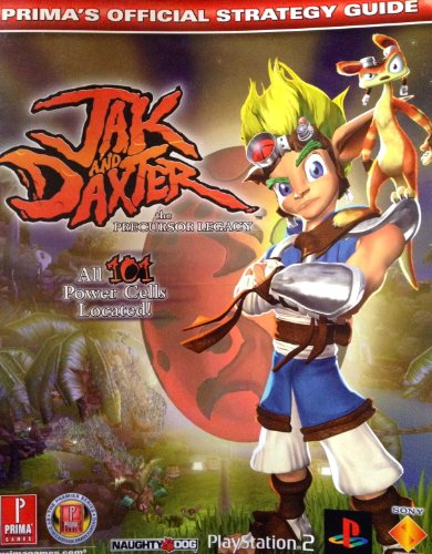 Jak and Daxter the Precursor Legacy - Greatest Hits
