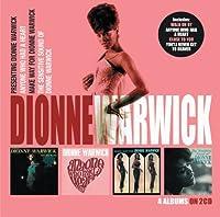 Presenting Dionne Warwick / Anyone Who Had a Heart / Make Way for Dionne Warwick / The Sensitive Sound of Dionne Warwick by DIONNE WARWICK (2014-01-28)