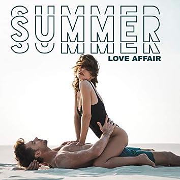 Summer Love Affair - Bad Romance, Erotic Massage, Passionate Kiss, Sex Song, Secret Lovers