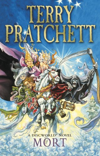 Mort: (Discworld Novel 4) (Discworld series)