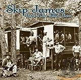 Songtexte von Skip James - Hard Time Killin' Floor