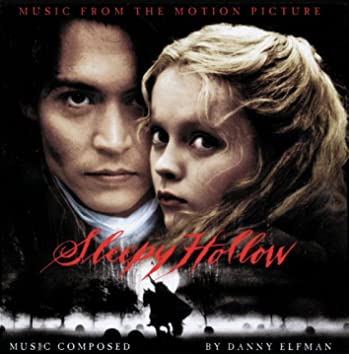 Sleepy Hollow (Original Motion Picture Soundtrack)