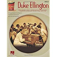 Duke Ellington: Tenor Sax [With CD] (Big Band Play-along)