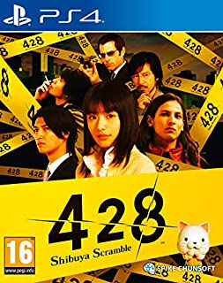 428 Shibuya Scramble - PlayStation 4 (B07FDT8P4X) | Amazon price tracker / tracking, Amazon price history charts, Amazon price watches, Amazon price drop alerts