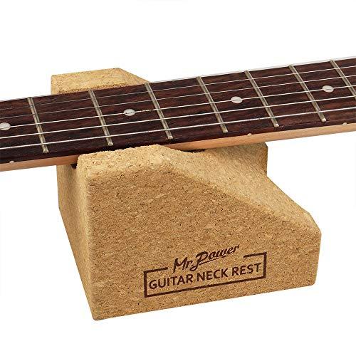 Mr.Power Gitarrenhalskissen, Gitarrenbauer-Werkzeug