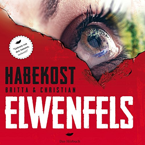 Elwenfels 1 audiobook cover art