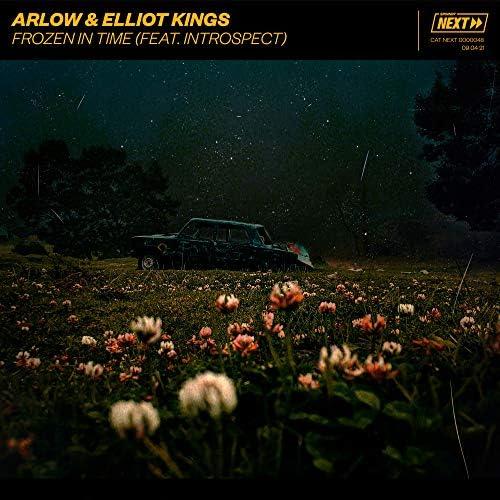 Arlow & Elliot Kings feat. Introspect