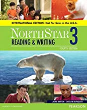 NorthStar Reading and Writing 3 SB, International Edition