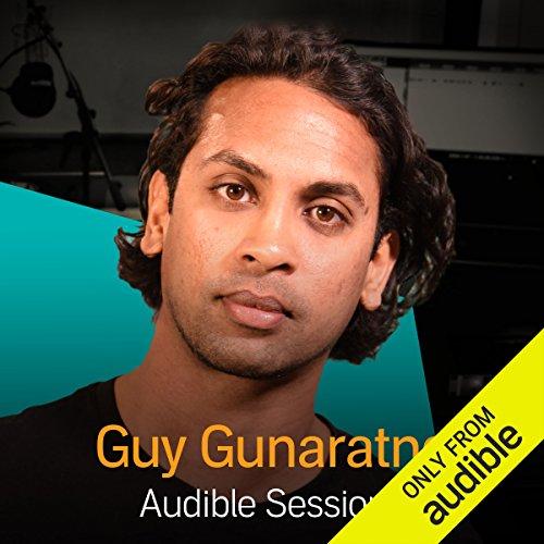 Guy Gunaratne cover art