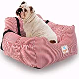 Best Dog Car Seats - Dog Car Seat Puppy Booster Seat Pet Travel Review