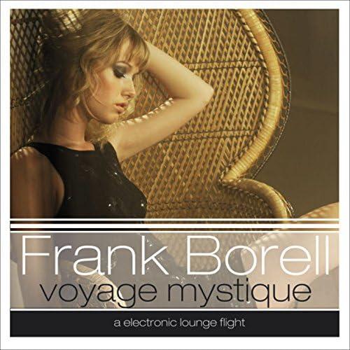 Frank Borell