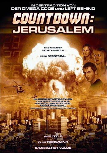Countdown Jerusalem [OV]