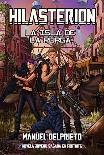 Hilasterion: La isla de la purga (Fortnite)
