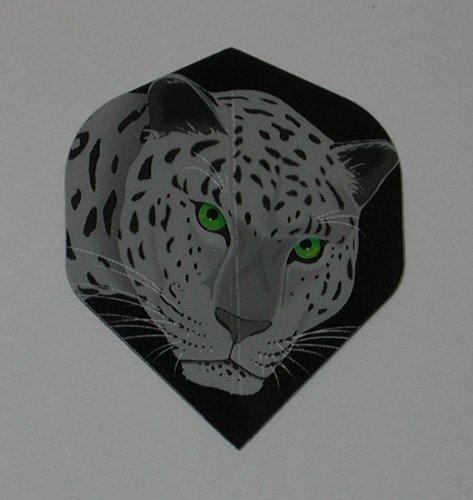 US Darts - 5 Sets (15 Flights) - Tiger, Leopard -...