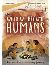 Bright, M: When We Became Humans