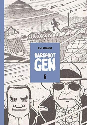 Barefoot Gen: The Never-Ending War