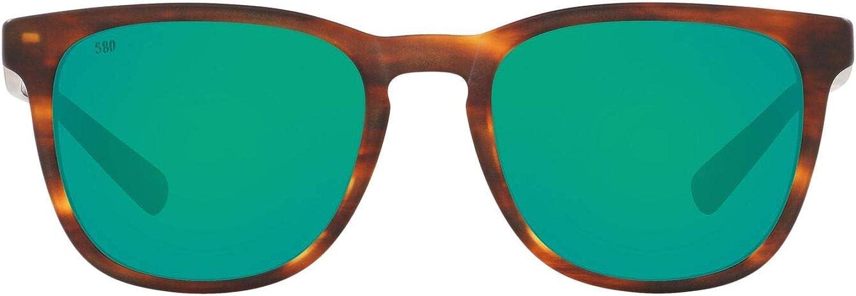 Costa Del Mar Men's Sullivan Square Sunglasses