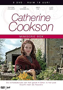 Catherine Cookson Collection (3 Mini-Series) - 9-DVD Box Set ( A Dinner of Herbs / The Cinder Path / The Dwelling Place ) [ NON-USA FORMAT, PAL, Reg.0 Import - Netherlands ]
