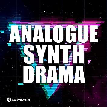Analogue Synth Drama