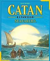 Catan: Seafarers Game Expansion 5th Edition[並行輸入品]