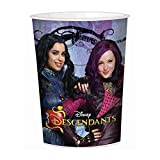 American Greetings Descendants 16 oz Plastic Party Cup Party Supplies