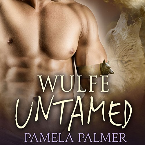 Wulfe Untamed audiobook cover art