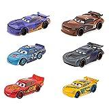 Set personaggi Disney Pixar Cars 3