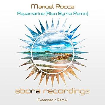 Aquamarine (Alex Byrka Remix)